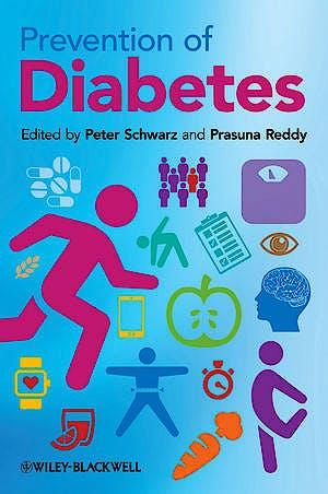 Portada del libro 9780470654651 Prevention of Diabetes