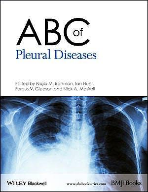 Portada del libro 9780470654743 ABC of Pleural Diseases