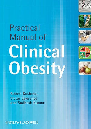 Portada del libro 9780470654767 Practical Manual of Clinical Obesity