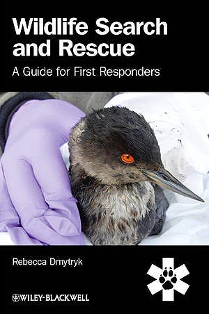 Portada del libro 9780470655115 Wildlife Search and Rescue. a Guide for First Responders (Softcover)