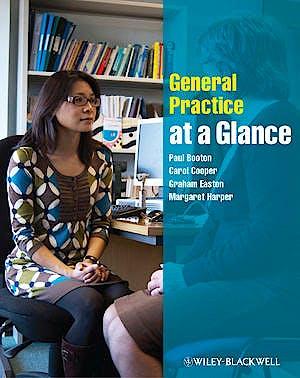 Portada del libro 9780470655511 General Practice at a Glance