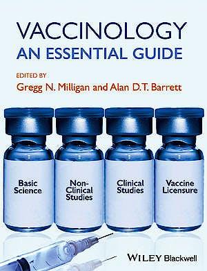 Portada del libro 9780470656167 Vaccinology. an Essential Guide