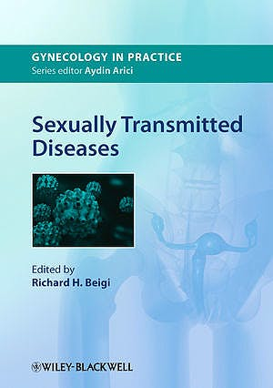 Portada del libro 9780470658352 Sexually Transmitted Diseases