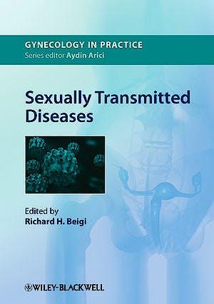 Portada del libro 9780470658352 Sexually Transmitted Diseases