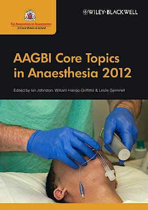 Portada del libro 9780470658628 Aagbi Core Topics 2012