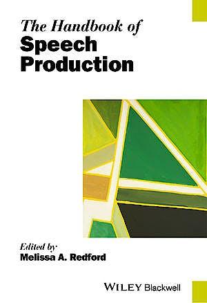 Portada del libro 9780470659939 The Handbook of Speech Production