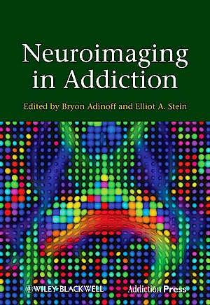 Portada del libro 9780470660140 Neuroimaging in Addiction