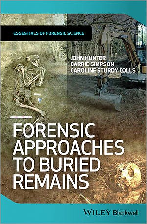 Portada del libro 9780470666302 Forensic Approaches to Buried Remains (Hardcover)