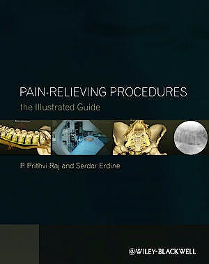 Portada del libro 9780470670385 Pain-Relieving Procedures. the Illustrated Guide