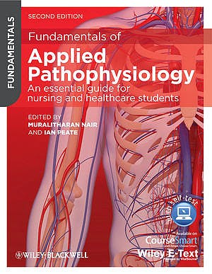 Portada del libro 9780470670620 Fundamentals of Applied Pathophysiology. an Essential Guide for Nursing and Healthcare Students + Online Access
