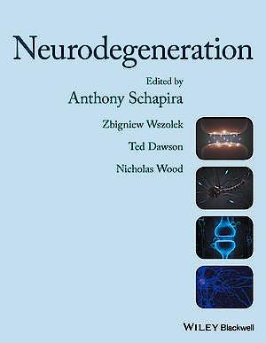Portada del libro 9780470672686 Neurodegeneration