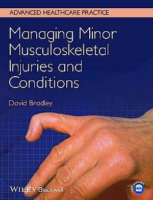 Portada del libro 9780470673102 Managing Minor Musculoskeletal Injuries and Conditions
