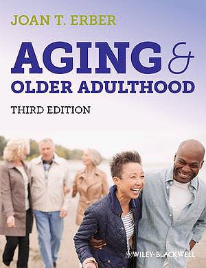 Portada del libro 9780470673416 Aging and Older Adulthood