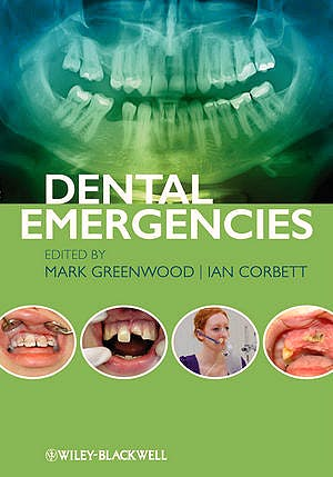 Portada del libro 9780470673966 Dental Emergencies