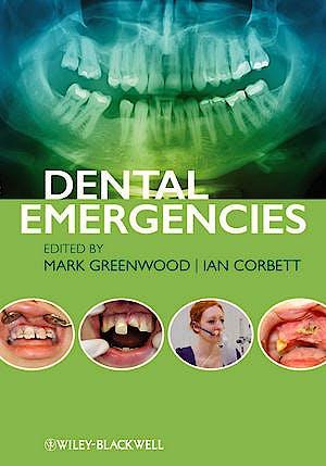 Portada del libro 9780470673966 Dental Emergencies