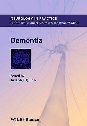 Portada del libro 9780470674246 Dementia (Neurology in Practice)