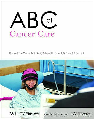 Portada del libro 9780470674406 Abc of Cancer Care