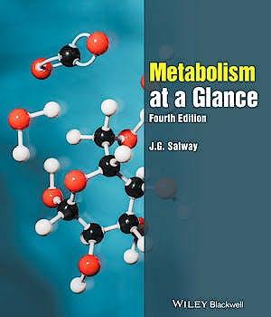 Portada del libro 9780470674710 Metabolism at a Glance