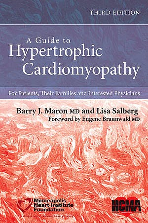Portada del libro 9780470675045 A Guide to Hypertrophic Cardiomyopathy: For Patients, Their Families and Interested Physicians