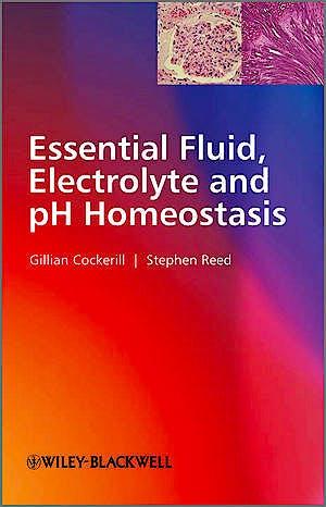 Portada del libro 9780470683064 Essential Fluid, Electrolyte and Ph Homeostasis
