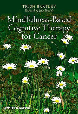 Portada del libro 9780470683835 Mindfulness-Based Cognitive Therapy for Cancer