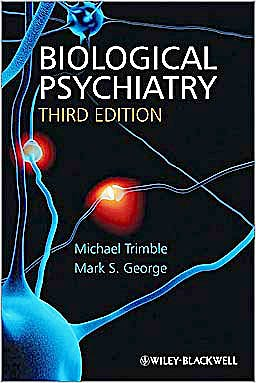 Portada del libro 9780470688946 Biological Psychiatry
