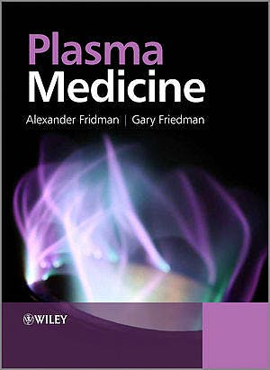 Portada del libro 9780470689707 Plasma Medicine (Hardcover)