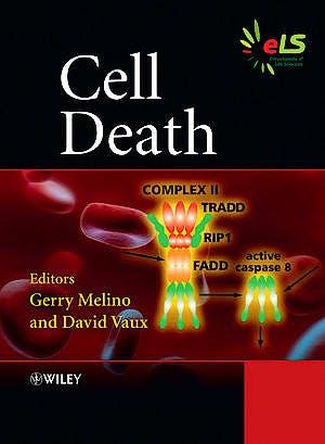 Portada del libro 9780470715734 Cell Death