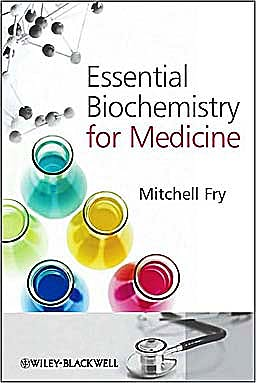 Portada del libro 9780470743287 Essential Biochemistry for Medicine (Hardcover)