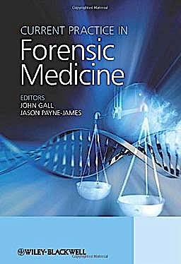 Portada del libro 9780470744871 Current Practice in Forensic Medicine