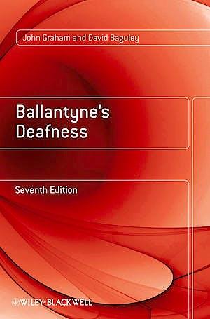 Portada del libro 9780470773116 Ballantyne's Deafness