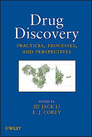 Portada del libro 9780470942352 Drug Discovery. Practices, Processes, and Perspectives