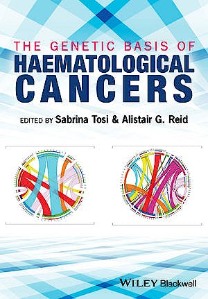 Portada del libro 9780470979389 The Genetic Basis of Haematological Cancers