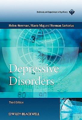 Portada del libro 9780470987209 Depressive Disorders