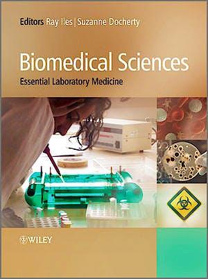 Portada del libro 9780470997741 Biomedical Sciences. Essential Laboratory Medicine (Softcover)