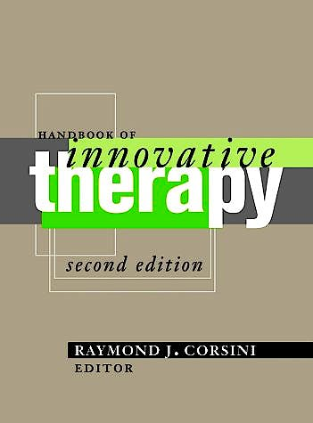 Portada del libro 9780471348191 Handbook of Innovative Therapy