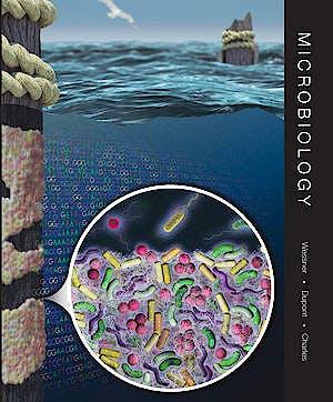 Portada del libro 9780471694342 Microbiology