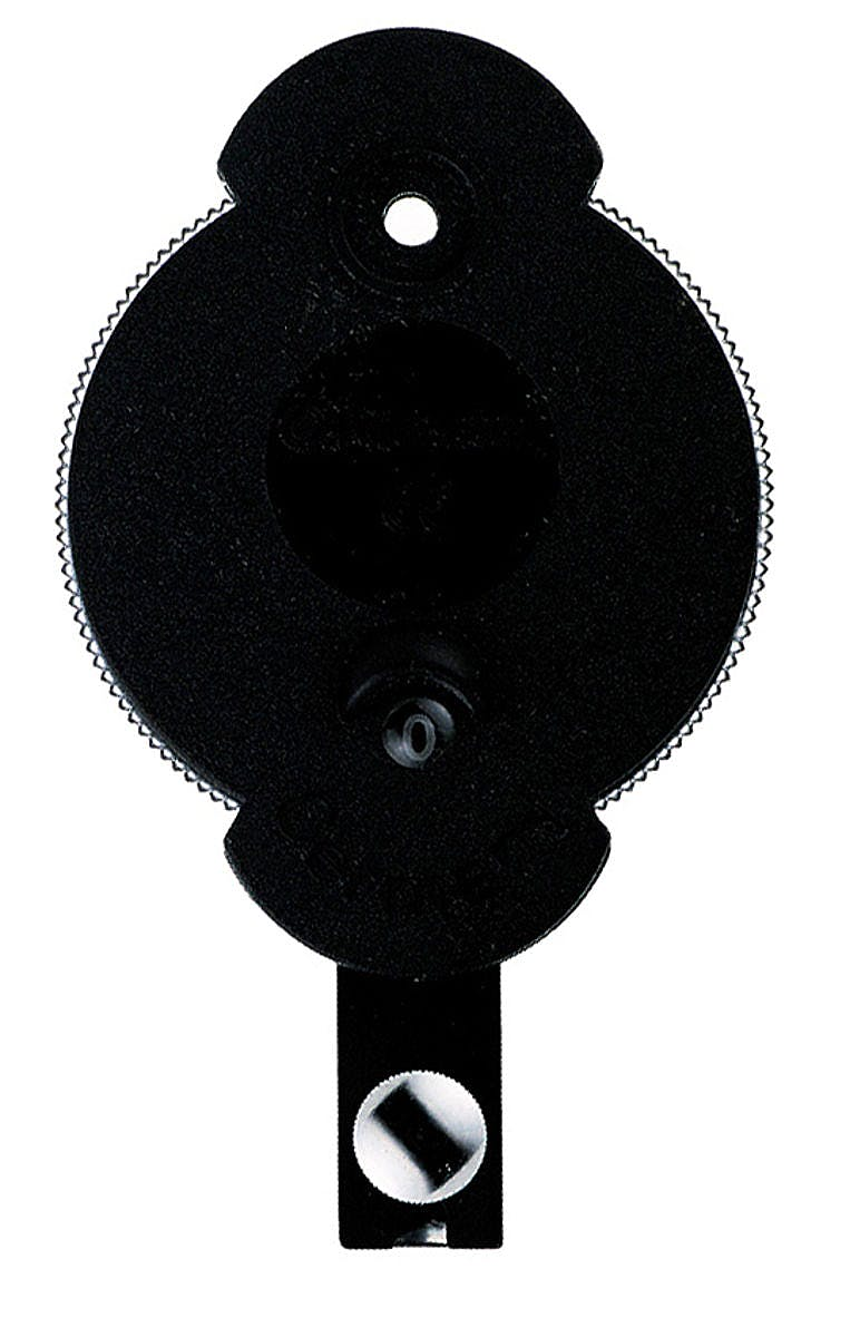 Oftalmoscopio Riester Uni II Luz de Vacío 2,7 V.