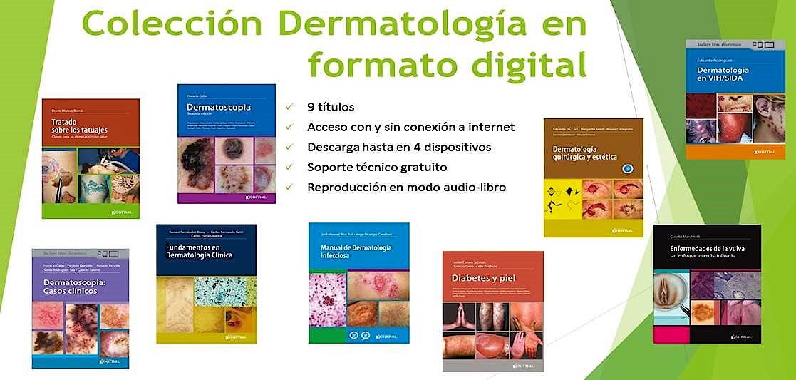 Portada del libro 9780520286429 Colección Journal de Dermatología en Formato Digital 9 Títulos (Código de Acceso para su Descarga en 4 Dispositivos)