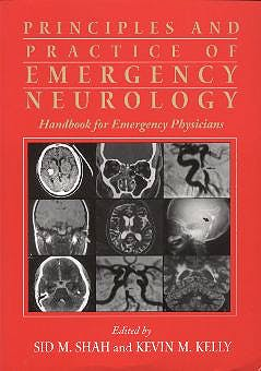 Portada del libro 9780521009805 Principles and Practice of Emergency Neurology