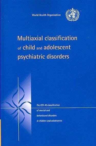 Portada del libro 9780521065771 Multiaxial Classification of Child and Adolescent Psychiatric Disorders: The Icd-10 Classification of Mental and Behavioural Disorders in Children…