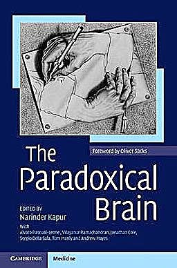 Portada del libro 9780521115575 The Paradoxical Brain