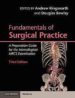 Portada del libro 9780521137225 Fundamentals of Surgical Practice. a Preparation Guide for the Intercollegiate Mrcs Examination