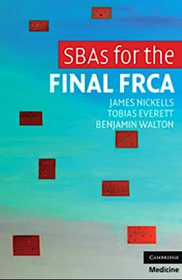 Portada del libro 9780521139489 Sbas for the Final Frca