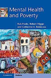Portada del libro 9780521143967 Mental Health and Poverty