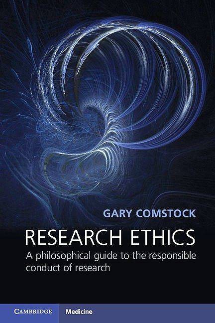 Portada del libro 9780521187084 Research Ethics. a Philosophical Guide to the Responsible Conduct of Research