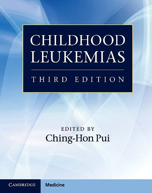 Portada del libro 9780521196611 Childhood Leukemias