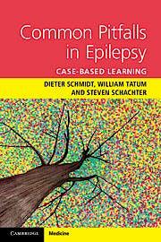Portada del libro 9780521279710 Common Epilepsy Pitfalls. Case-Based Learning