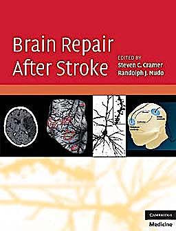 Portada del libro 9780521515337 Brain Repair after Stroke