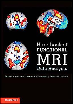 Portada del libro 9780521517669 Handbook of Functional Mri Data Analysis